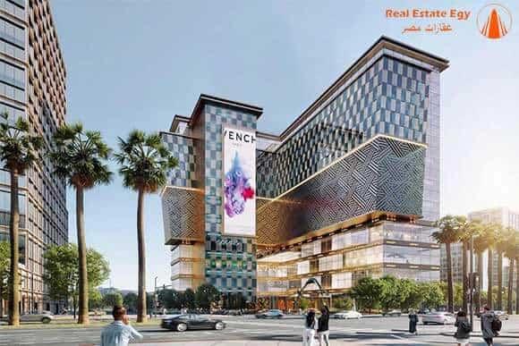 N Mall New Capital