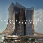 Pyramids Business Tower New Capital prices- اسعار بيراميدز بيزنس تاور العاصمة الادارية الجديدة