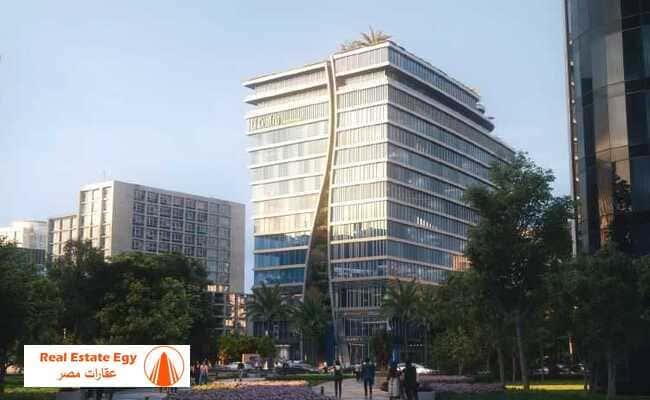 مول السنترو العاصمة الادارية الجديدة El Centro Mall New Capital